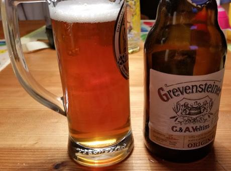 Veltins - Grevensteiner Original