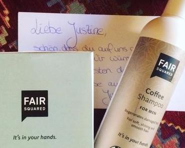 Beauty Sunday- Produkttest: Fair Squared