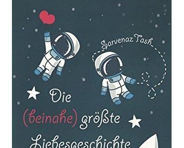 (Rezension) Die (beinahe) größte Liebesgeschichte des Universums