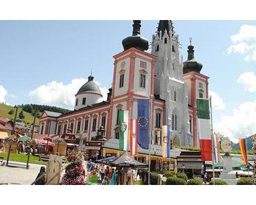 Mariazeller Stadtfest 2016 – Fotos