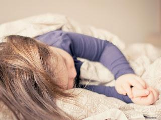 Das Ende der Einschlafbegleitung