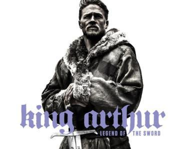 Trailer: King Arthur: Legend of the Sword