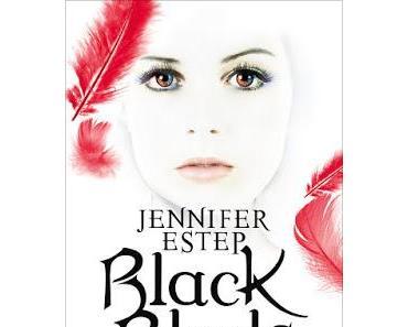 {Rezension} Jennifer Estep - Das dunkle Herz der Magie (Black Blade #2)