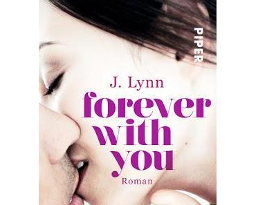 {Rezension} J. Lynn - Forever with you (Wait for you #6)