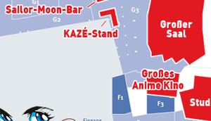 """""""AnimagiC 2016"""" """"Kazé"""" gibt alle Termine bekannt"""
