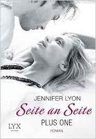 [Rezension] Jennifer Lyon Plus Band