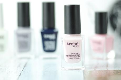 TREND IT UP // NAILS