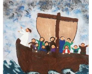 Ein Schiff das sich Gemeinde nennt