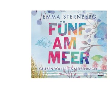 [Rezension] Fünf am Meer || Emma Sternberg