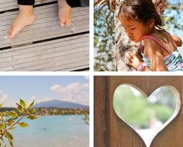 Alltagsgeschichten: Urlaub mit Baby - Faaker See