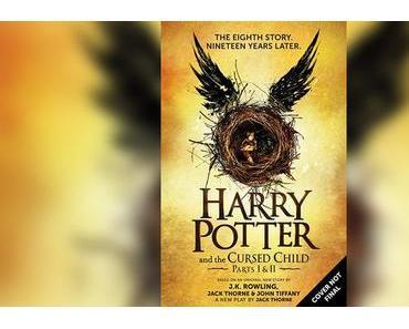 .: Der neue Harry Potter ist da!!! ~ Wir Fans sind glücklich ~ :.