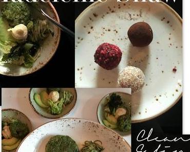 [My Berlin] Hotel de Rome, Madeleine Shaw and Summer Salad