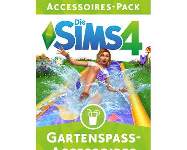 Die Sims 4 - Gartenspaß-Accessoires