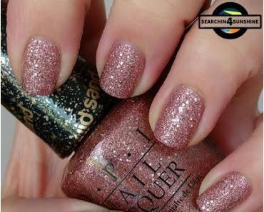 [Nails] Lacke in Farbe ... und bunt! ALTROSA mit OPI HL E19 MAKE HIM MINE