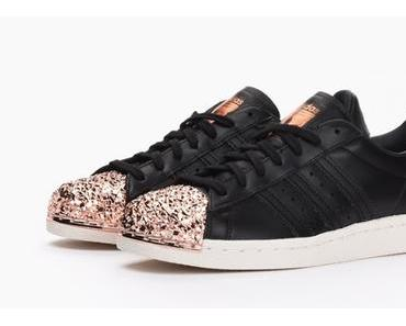 adidas Superstar 80's Metal Toe TF W