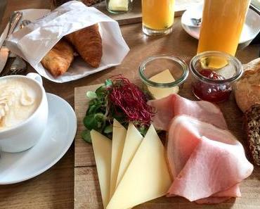 5 Orte zum Frühstücken in Braunschweig