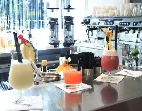 Travel: Radisson Blu Scandinavia Hotel, Düsseldorf – Cocktail Party