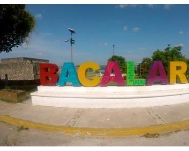 Von Bacalar nach Caye Caulker – günstig, schnell und sicher