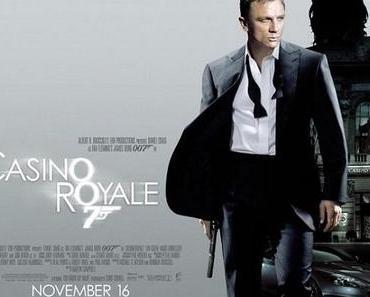 10 Jahre Casino Royale – der Film, der James Bond 007 wieder relevant machte
