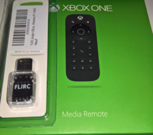 FLIRC – Fernbedienung für Raspberry Pi Media Center mit Kodi