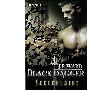 Black Dagger - Seelenprinz