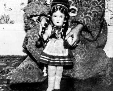 Tag der Puppen – der amerikanische National Doll Day 2016