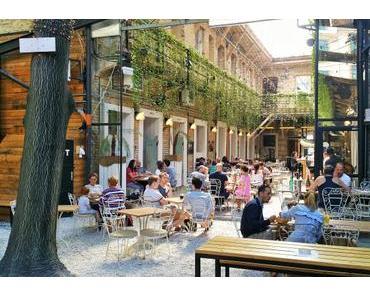 Mazel Tov – Jüdisch essen in Budapest