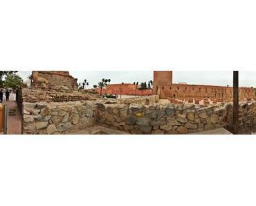 Marrakesch Teil 2 – Stadt der Gegensätze oder zwischen Himmel und Hölle