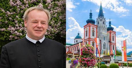 Michael-Staberl-Basilika-Mariazell
