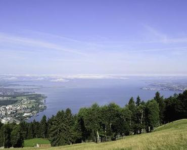 Lake of Constance: Summer holidays in the border triangle