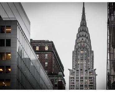 Ehrentag der Wolkenkratzer – der amerikanische Skyscraper Appreciation Day