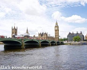 London & Hamburg