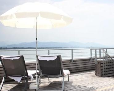 Lake of Constance: Sentido Seehotel am Kaiserstrand