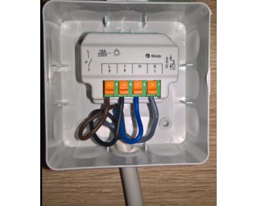 Raspberry Pi automatische Lüftersteuerung mit FHEM und HomeMatic