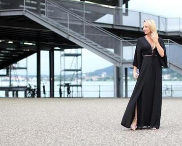 Lake of Constance: Outfit Bregenzer Festspiele & Casino Dinner