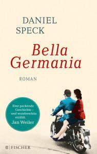 Bella Germania Buch