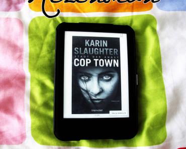 "Rezension   ""Cop Town"" - Karin Slaughter"