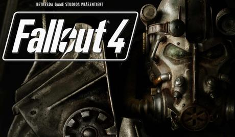 Fallout 4 © Bethesda Softworks © Bethesda Game