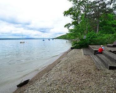 Starnberger See und Biohotel vom Feinsten