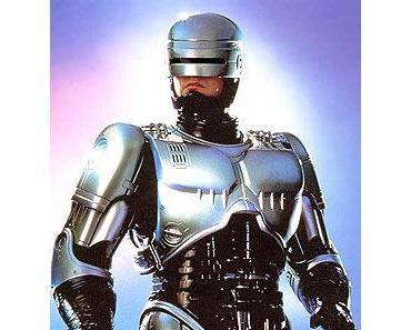 MGM findet Drehbuchautor für RoboCop
