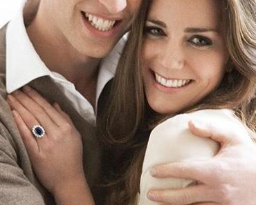 Kate Middleton Hochzeitskleid nicht von Alexander McQueen !