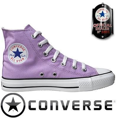 2converse all star lilla