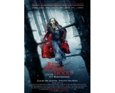 """Red Riding Hood"" Deutscher Trailer"