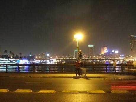 Ägypten - postrevolutionär