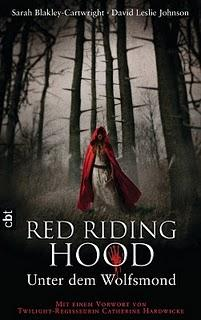 Red Riding Hood - Unter dem Wolfsmond - Sarah Blakley-Cartwright