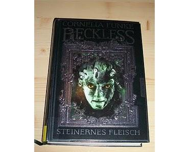 "[REZENSION] ""Reckless: Steinernes Fleisch"" (Band 1)"