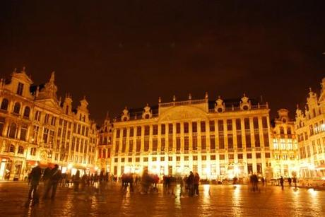 Best of Brussels – Teil 2