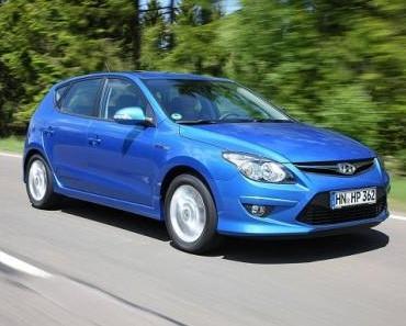 Hyundai auf Erfolgskurs in Deutschland