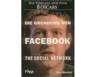 Buchbesprechung zu Facebook