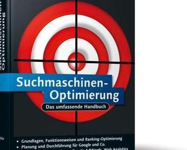 Lesetipp: Suchmaschinen-Optimierung